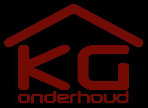KG onderhoud Logo